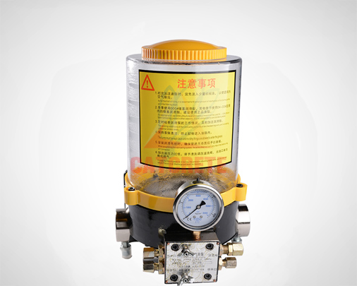 Lubrication Pump - Hunan Catcrete Engineering Machinery Co ,Ltd