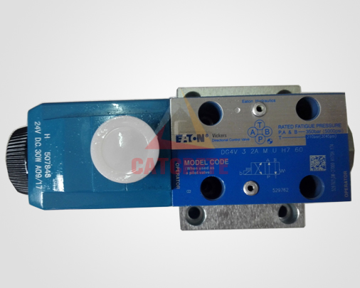 SANY Concrete Pump Parts A810201020952 Eaton Vickers Oil